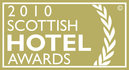 Country House Hotel of the Year 2010